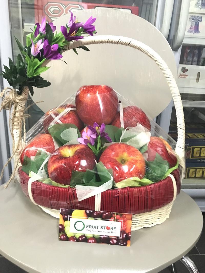 Giỏ trái cây nhập khẩu - FSNK39