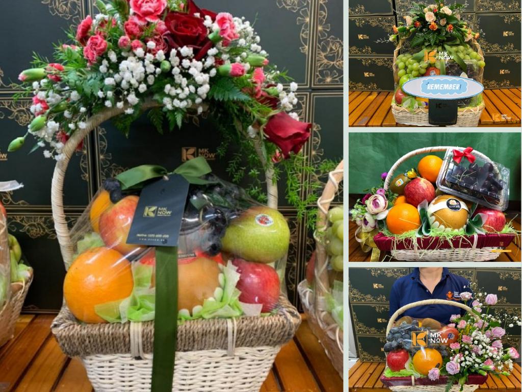 Quà tặng cho đoàn viên 26/3 từ MKNow - Kỷ niệm Thành lập Đoàn TNCS Hồ Chí Minh