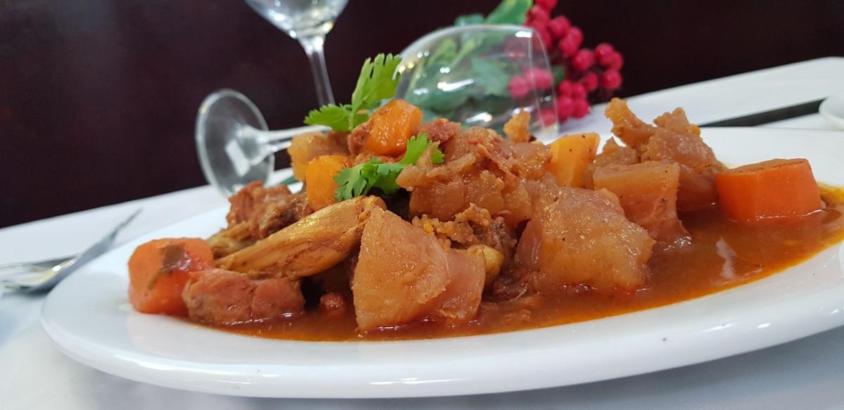 Bò Kho Bình Thạnh