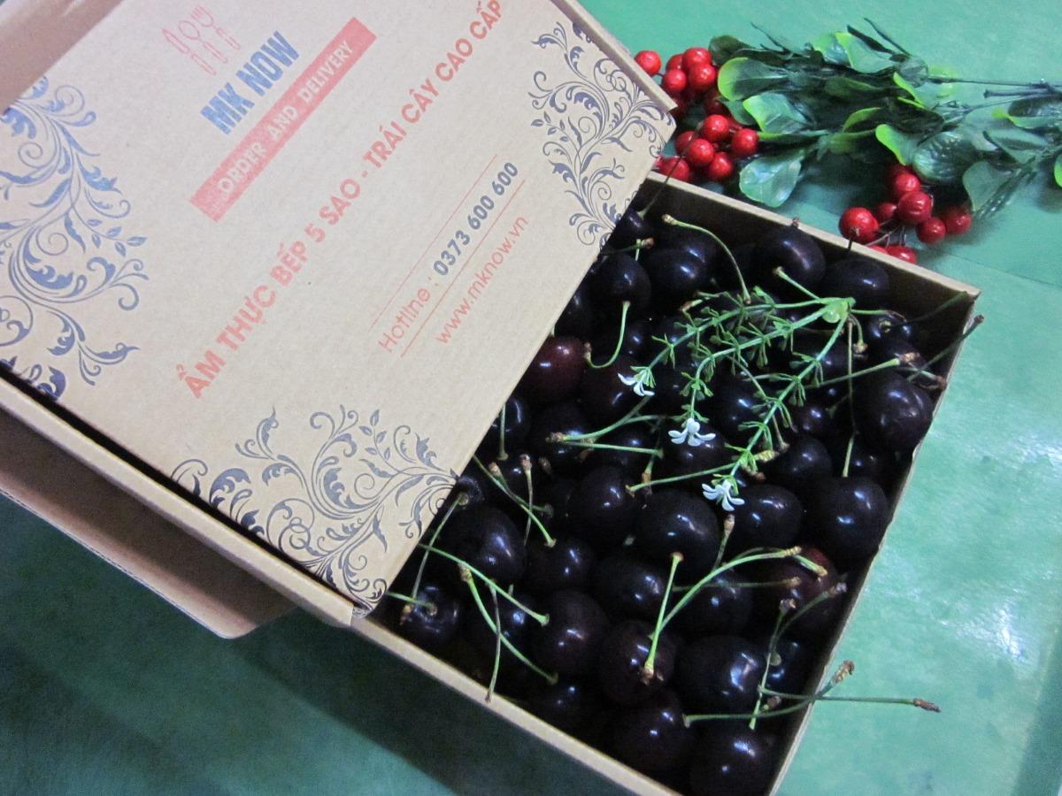 Hộp quà Cherry MKnow lớn - FSNK50 (1)