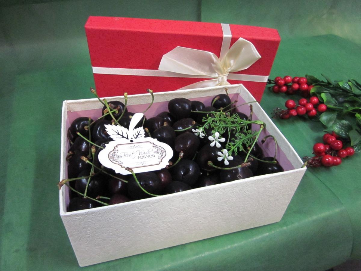 Hộp quà Cherry trung hình chữ nhật - FSNK48 (1)