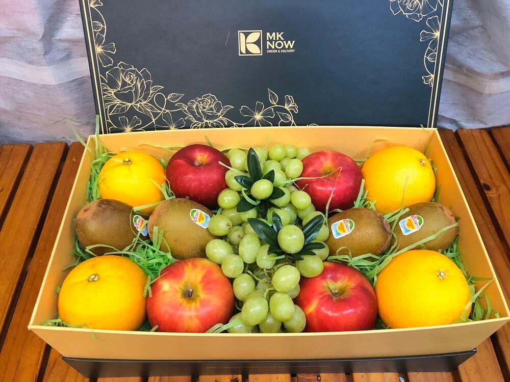 Hộp trái cây đẹp - FSNK125
