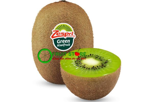 Kiwi xanh New Zealand
