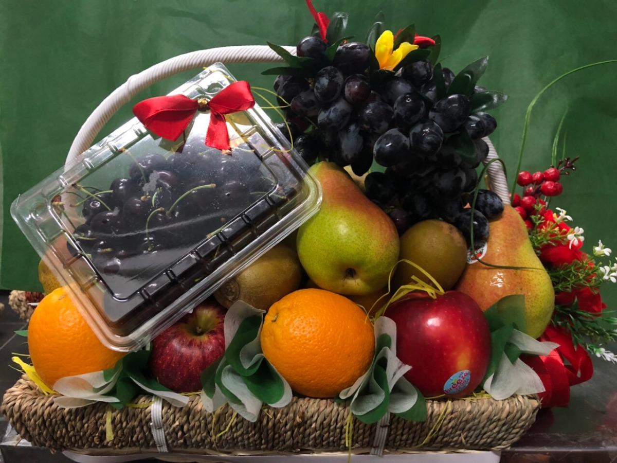 Lẵng trái cây đẹp - FSNK73