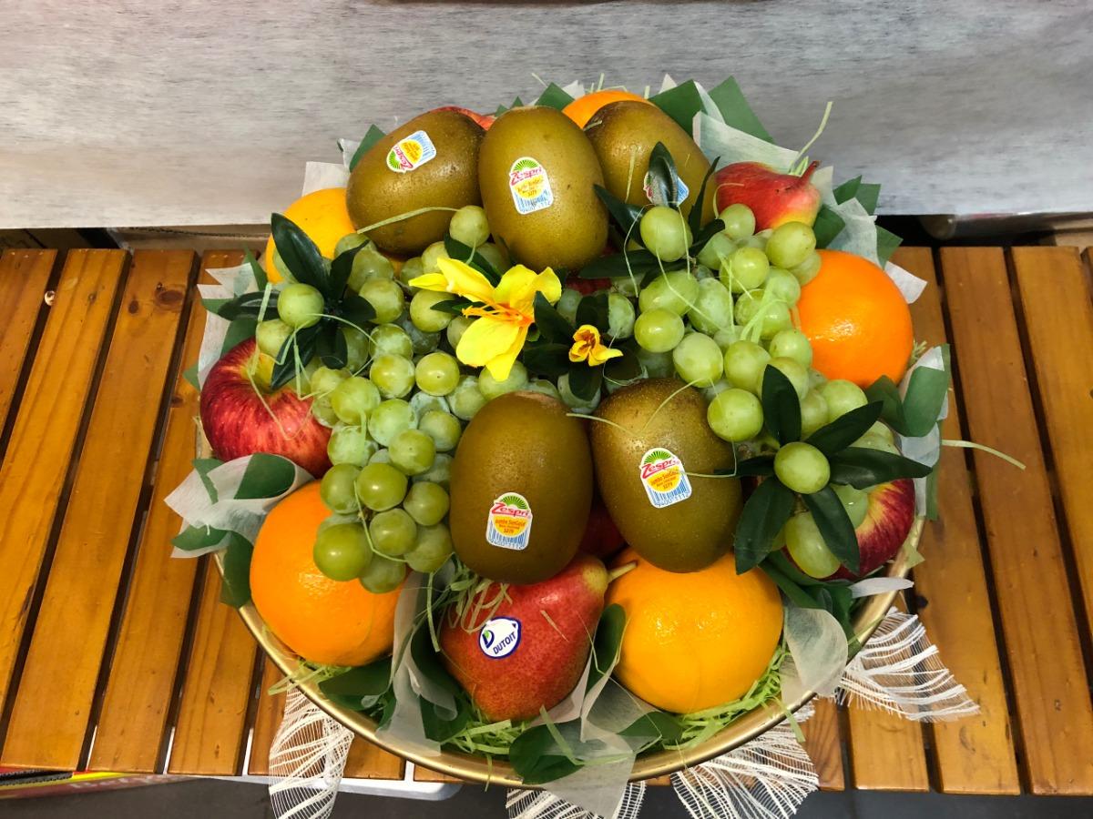 Mâm quả cưới - mâm trái cây ngày cưới - FSNK77